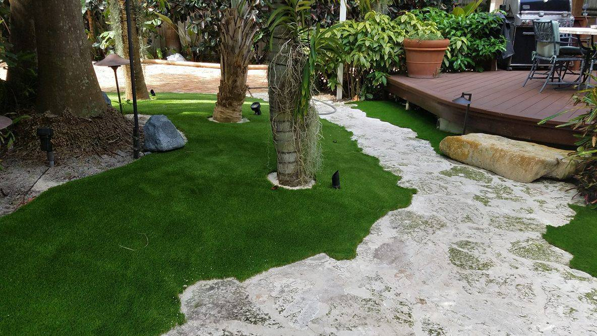 artificial grass synthetic turf for landscape and sports